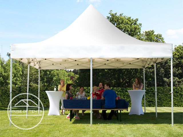 Stable and waterproof pop up tents from house of tents