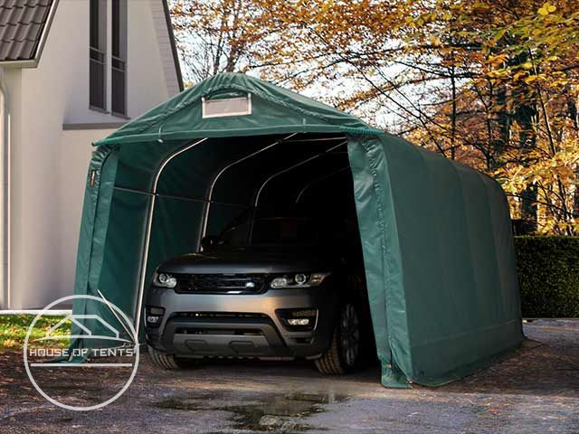 Portable Garage Buy Online House Of Tents