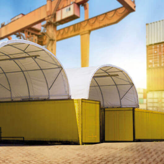 Buy Container Shelter