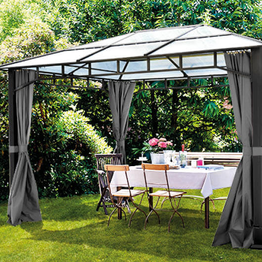 Buy Garden Gazebos