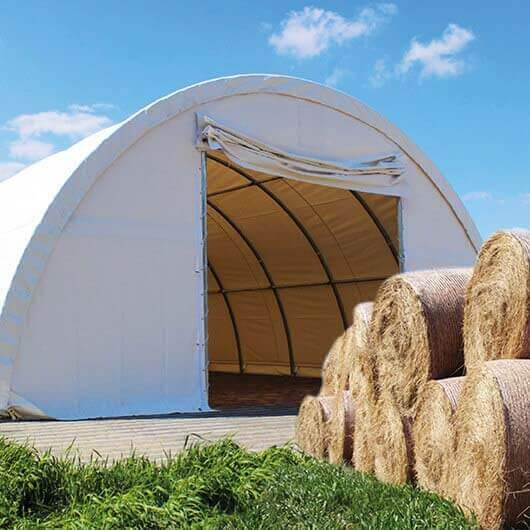 Buy Arched Shelters