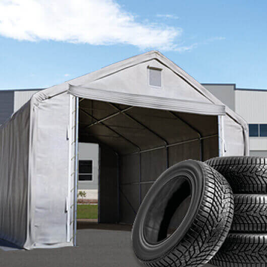 Buy Industrial Tents