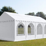 Marquee 4x6 m (for gym/sports courses)